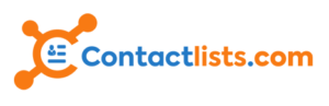 CONTACT LISTS LOGO