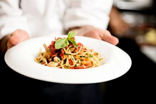 Contact Restaurants with Verified Restaurants Email Data