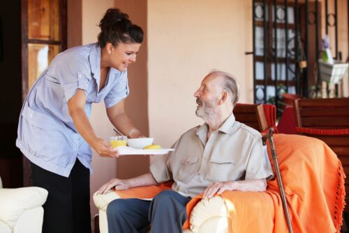 Contact Senior Home Care Businesses with Verified Email Lists from ContactLists.com