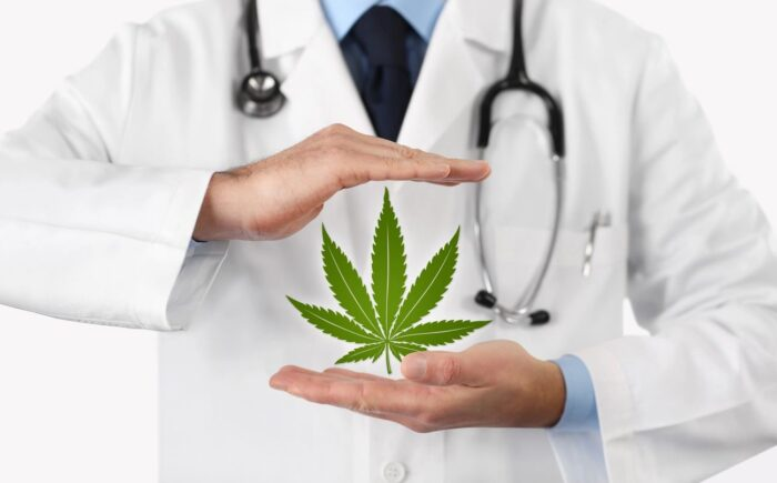 Email and Direct Mail Contact List for Marijuana Dispensaries and Cannabusinesses