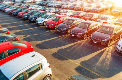 Auto Dealers Email Contact List