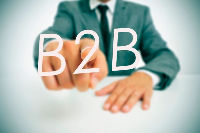 Buy B2B Contact Data Lists