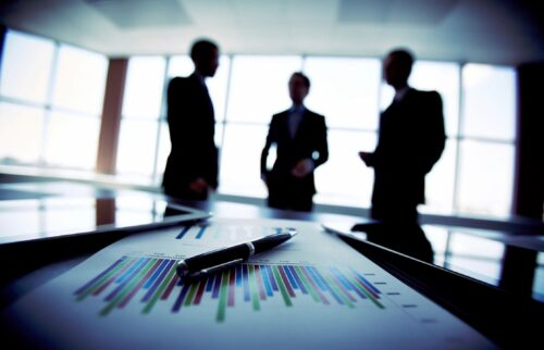 Accredited Investors Contact Data List